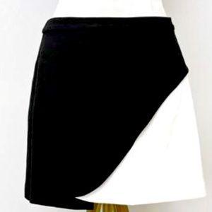 BCBG Kiri Miniskirt
